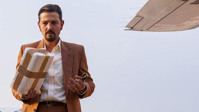 Musim ketiga serial Narcos: Mexico akan rilis pada 5 November 2021 dan akan menjadi musim terakhir serial tersebut.