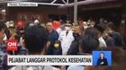 VIDEO: Pejabat Langgar Protokol Kesehatan