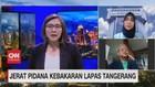 VIDEO: Jerat Pidana Kebakaran Lapas Tangerang