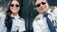 <p>Karena inspiratif, pilot cantik ini punya banyak followers di Instagram-nya, Bunda. Lebih dari 92 ribu, lho! (Foto: Instagram @taniawidjaya)</p>