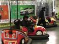 VIDEO: Keceriaan Taliban Main Bom-bom Car di Taman Hiburan