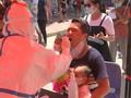 VIDEO: Kasus Covid di China Melonjak Nyaris Dua Kali Lipat