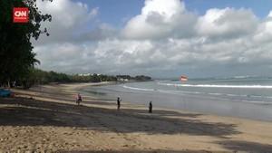 VIDEO: Bali Siap Uji Coba Pembukaan Destinasi Wisata