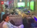 VIDEO: Pemuda Afghanistan Takut Taliban Tutup Warnet Gim