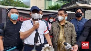 Pakar Usul 3 Upaya untuk Novel dkk Kala Jokowi Lepas Tangan