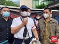 Aktivis hingga Ojol Surati Jokowi Lewat Kantor 'KPK Darurat'