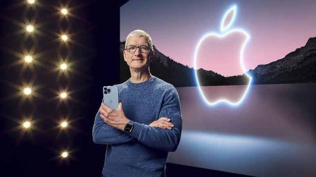 Daftar iPhone yang sudah kebagian update iOS 15 dan cara memperbarui agar ponsel bisa menyicipi sistem operasi anyar ini.