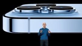 Mengenal Fitur iOS 15 di iPhone dan iPad