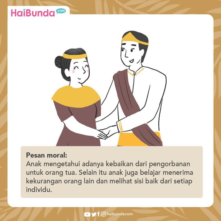 Cerita Nusantara Pangeran Biawak