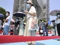 Kronologi Klaster Turis Picu Wabah Covid Baru di China
