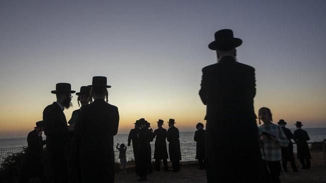 Israel Akan Bangun 1300 Pemukiman Baru Yahudi di Tepi Barat