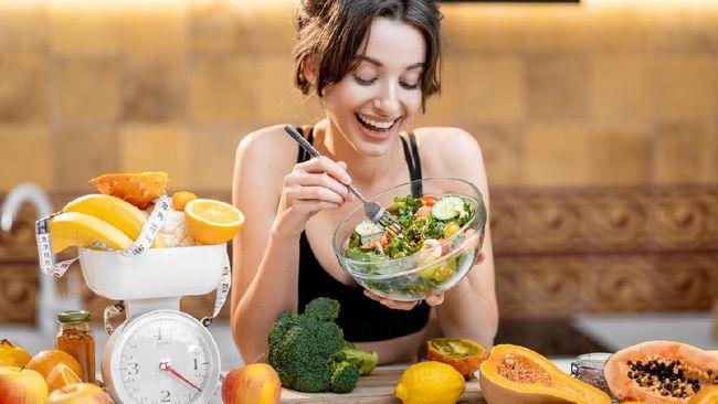 Diet tak selalu harus menyiksa. Ada cara diet yang mudah dan menyenangkan yang bisa Anda coba.