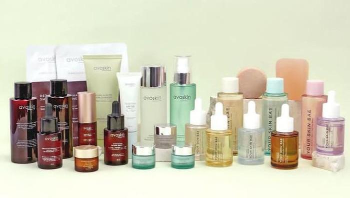 5 Produk Skincare Paling Laris dari Avoskin, Wah... Harganya Affordable Banget Lho!