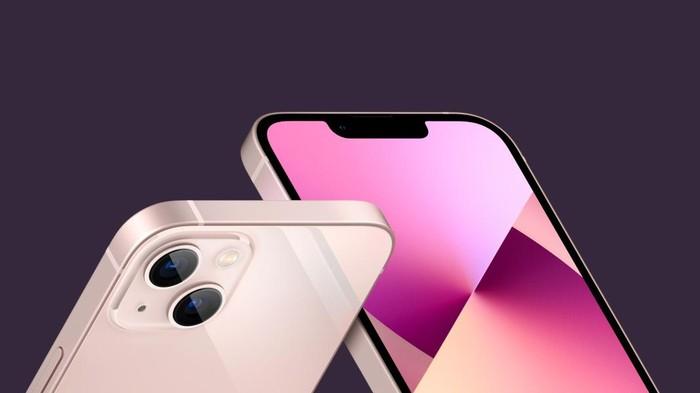 iPhone 13 dan iPhone 13 Pro Max Rilis, Secanggih Apa?