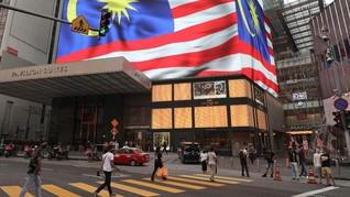 Kedubes Buka Suara soal Covid Varian Mu Muncul di Malaysia