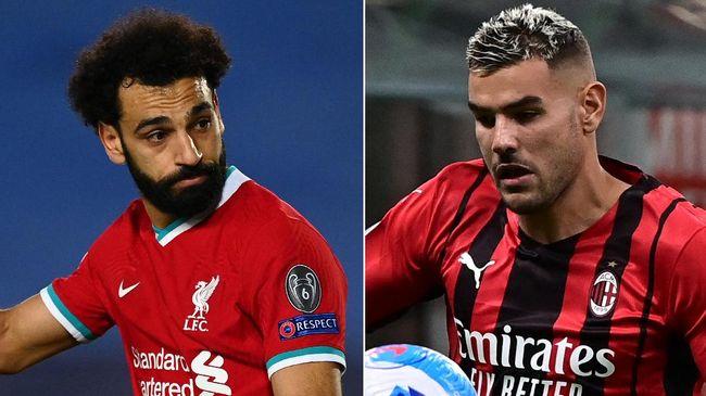 Liverpool akan menjamu AC Milan dalam laga Liga Champions di Anfield, Rabu (15/9). Berikut duel kunci pada laga tersebut.