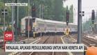 VIDEO: Menjajal Aplikasi Pedulilindungi Untuk Naik Kereta Api