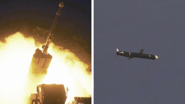 Gambar satelit terbaru yang diperoleh CNN mengungkapkan Korea Utara sedang memperluas pabrik uranium untuk senjata tenaga nuklir.