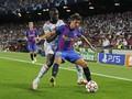 Pemain Barcelona Menangis Usai Dipermalukan Bayern