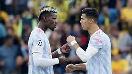 5 Bintang yang Tampil Buruk di Liga Champions
