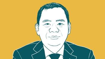 Pham Nhat Vuong, dari Mi Instan Jadi Raja Properti Vietnam