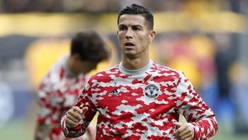 Ronaldo Diklaim Mulai Otoriter, Skuad Man Utd Jengkel