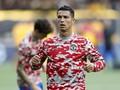 Evra Ejek Ronaldo Usai Pindah Rumah karena Domba