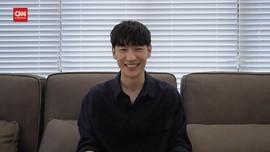 VIDEO: Wawancara Eksklusif Lee Je-Hoon