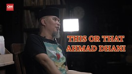 VIDEO: Ahmad Dhani Pilih Mana, Ari Lasso atau Once?