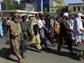 Taliban Ganti Kementerian Perempuan dengan Polisi Moral