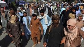 Taliban Pastikan Hukuman Potong Tangan-Kaki Berlaku Lagi