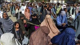 India Kecam Pakistan Jalin Kerjasama dengan Taliban