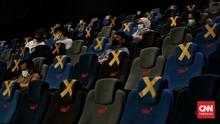 Syarat Masuk Bioskop XXI, CGV dan Cinepolis