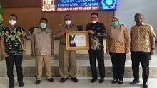BPJS Kesehatan Apresiasi Capaian UHC Kabupaten Sukabumi