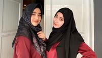 <p>Putri dari pasangan selebriti Cindy Fatikasari dan Tengku Firmansyah, yakni Tengku Syaira Anataya, kini tumbuh menjadi gadis yang cantik, Bunda. (Foto: Instagram)</p>