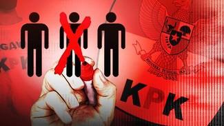 Pegawai KPK Dipecat