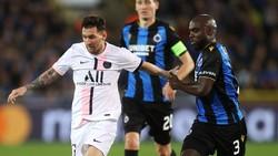 Brugge Vs PSG: Messi, Neymar, Mbappe Gagal Menangkan Les Parisiens