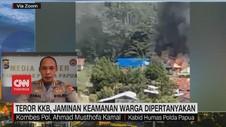 VIDEO: Teror KKB, Jaminan Keamanan Warga Dipertanyakan