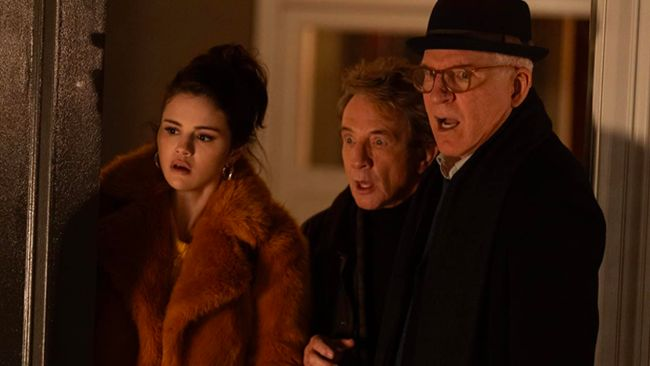 Serial komedi Only Murders in the Building yang dibintangi oleh Steve Martin, Martin Short dan Selena Gomez berlanjut ke musim kedua.