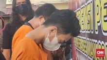 Maling di Balkot Makassar Pegawai Kontrak, Motif Modal Nikah