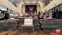 PPATK Dapat Tugas Titipan dari Jokowi, Pencucian Uang hingga Pinjol