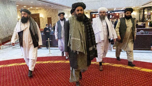 Taliban menuntut ingin ikut serta dalam sidang PBB hingga AS sampai AS setop bantu militer Israel meramaikan berita internasional Rabu (22/9).