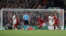 Gol Henderson ke Milan Ingatkan Momen Gerrard di Istanbul