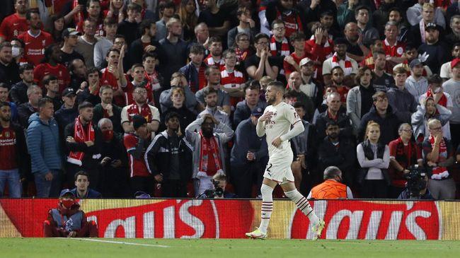 AC Milan punya kenangan pahit jelang duel lawan Atletico Madrid di Liga Champions di San Siro, Selasa (28/9) atau Rabu dini hari WIB.