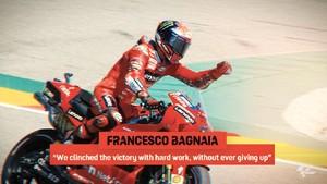 VIDEO: Jelang MotoGP San Marino 2021