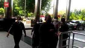 VIDEO: KPK Tangkap Beberapa Orang di Kalsel