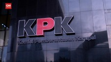 VIDEO: 57 Pegawai KPK Resmi dipecat 30 September