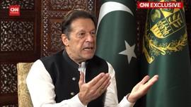 VIDEO: PM Pakistan Bantah Tuduhan AS Soal Bela Taliban