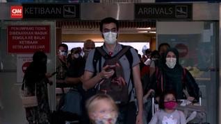 VIDEO: Malaysia Mulai 'Travel Bubble' Domestik di Langkawi