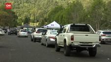 VIDEO: 2 Wilayah New South Wales Kembali Lockdown